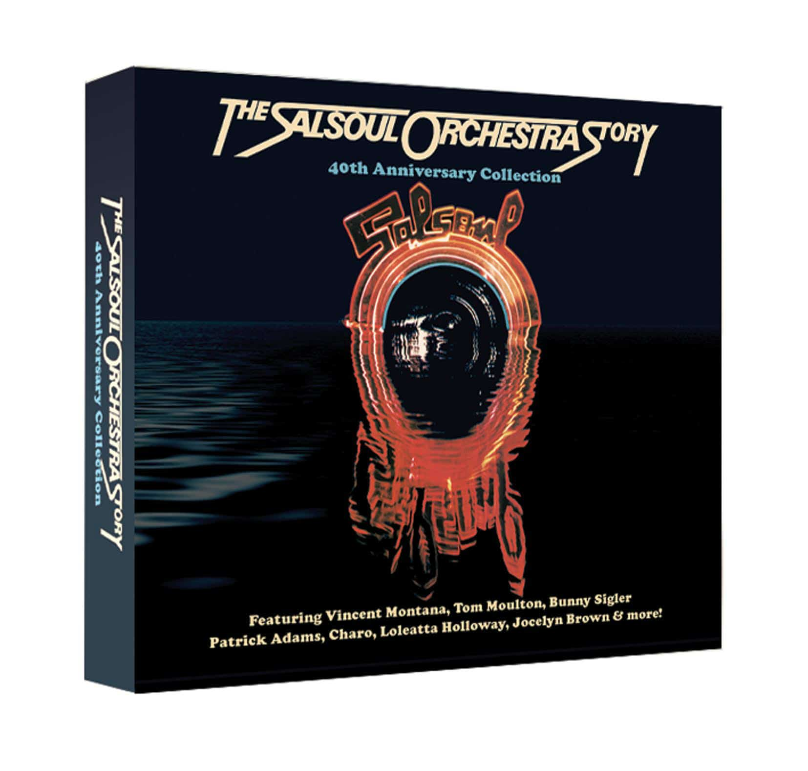 The Salsoul Orchestra Story