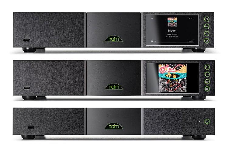 Naim Audio ND range