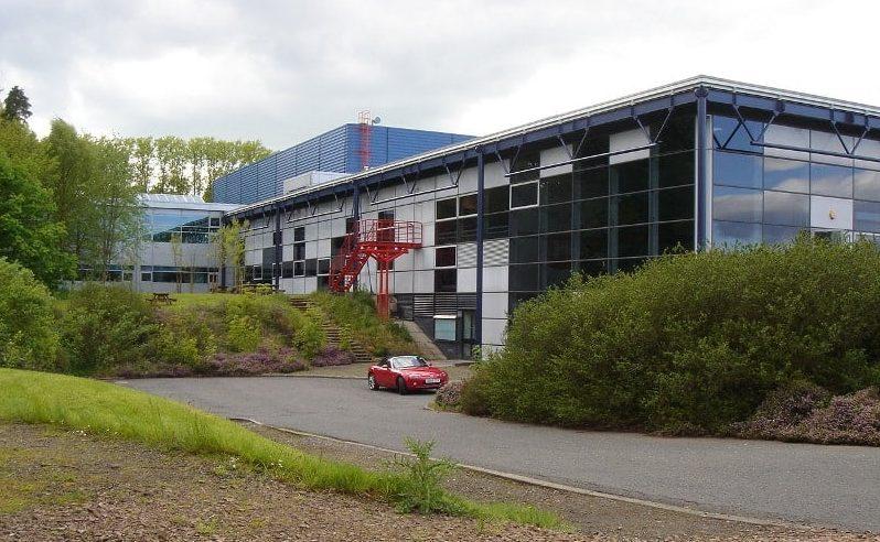 Linn Factory, Waterfoot