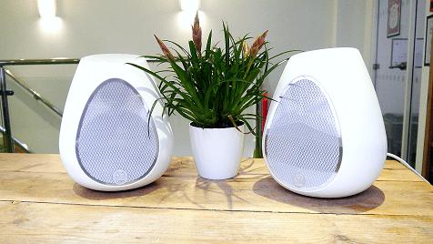 Linn Series 3 stereo pair