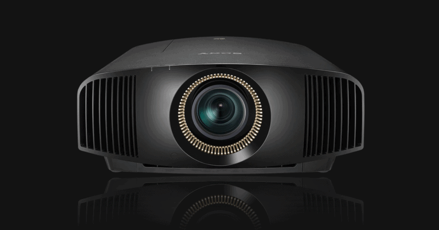 Sony VPL-VW790ES 4k laser projector