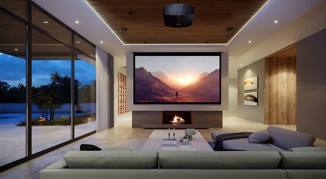 Sony 4k cinema