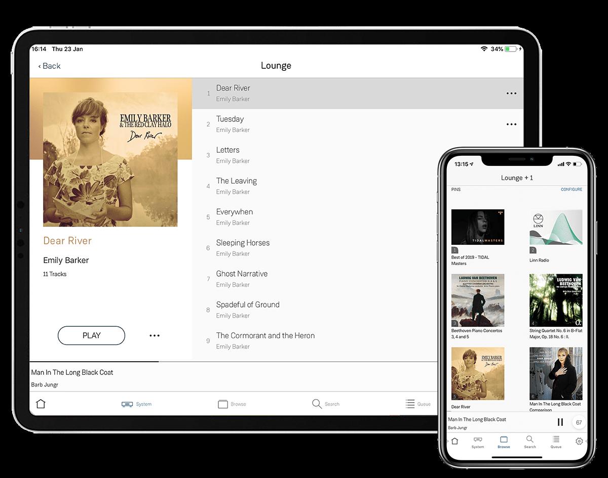 Linn App