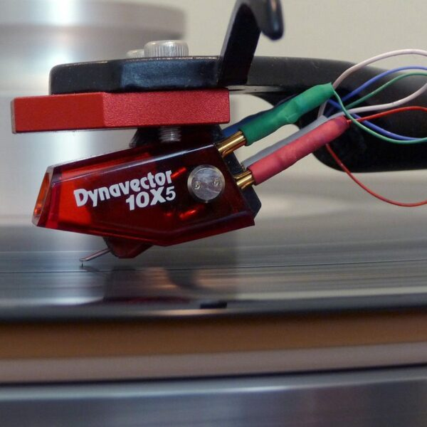 Dynavector 10x5 mk2