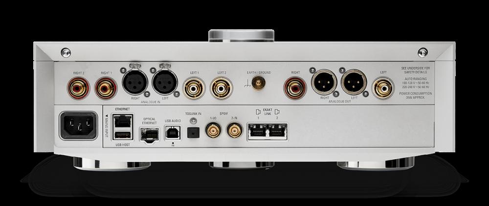 Linn Klimax DSM 2021 Audio Version