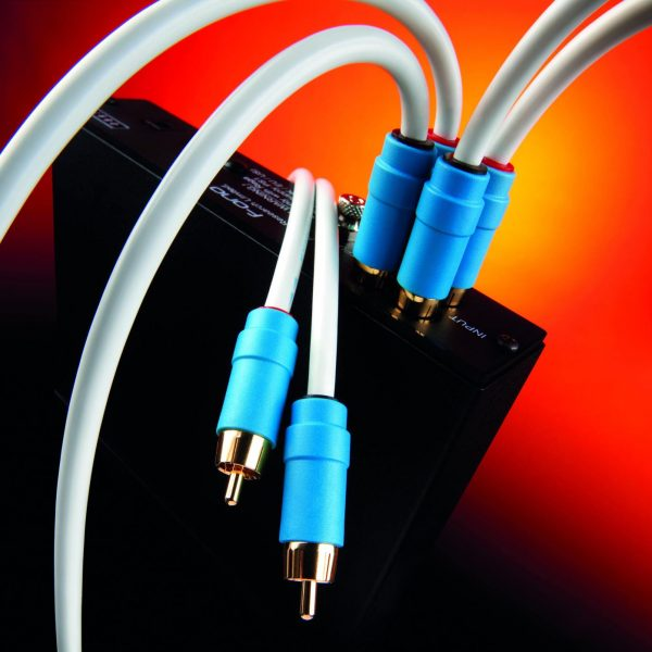 Chord Company C-line RCA interconnect