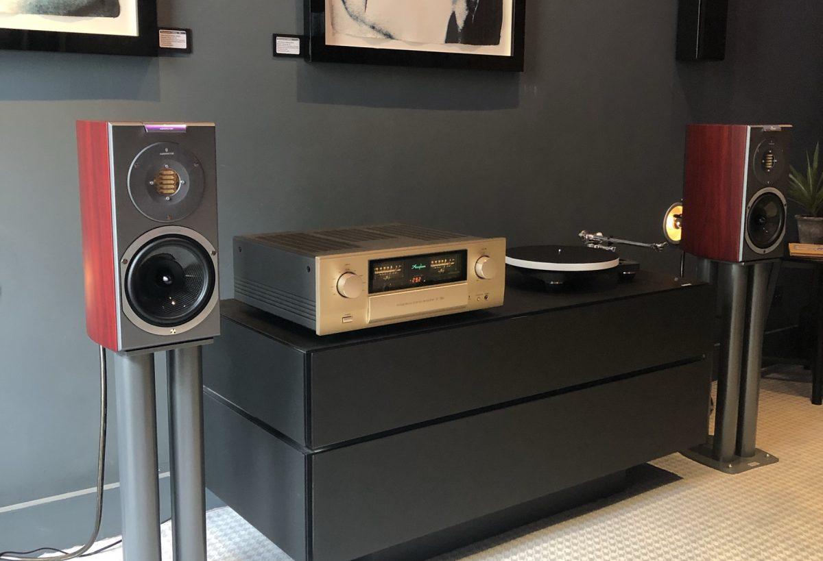 Audiovector R1 Arrete