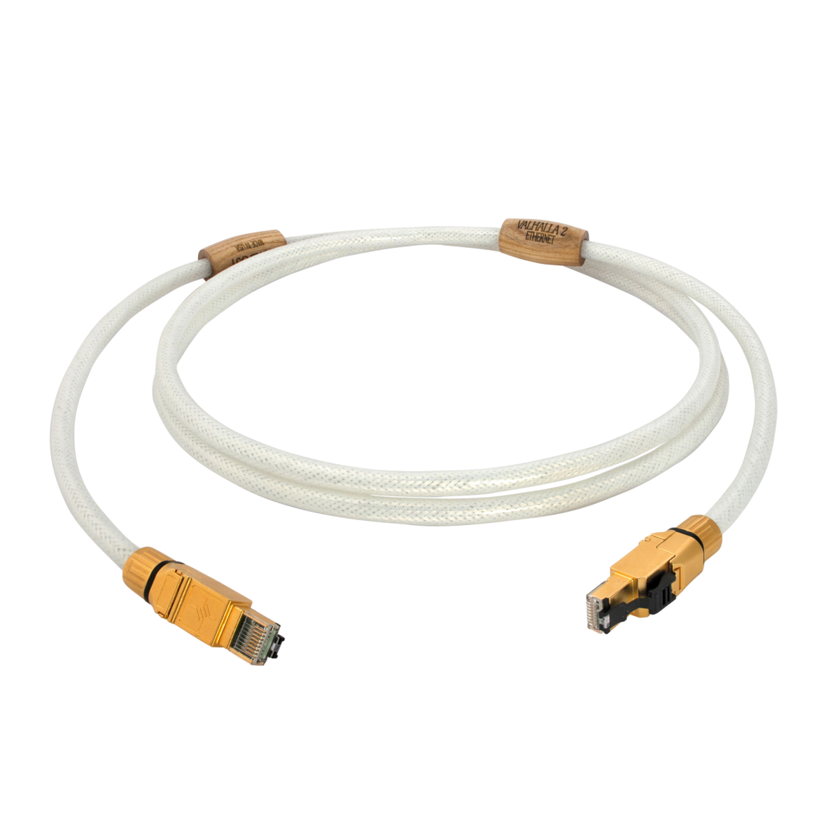 Nordost Valhalla 2 Ethernet cable