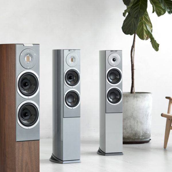 Audiovector R3
