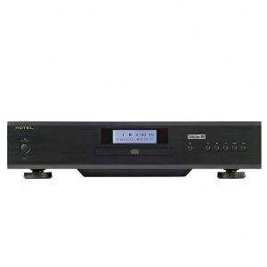 Rotel CD 11 CD player